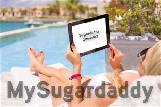 Der lange Weg zu einem Sugardaddy