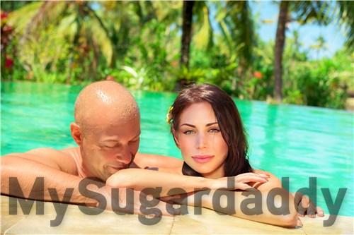 Sugardaddy – eine Beziehung aus Luxus und Schönheit