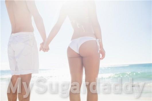 Die Beziehung zu einem Sugardaddy