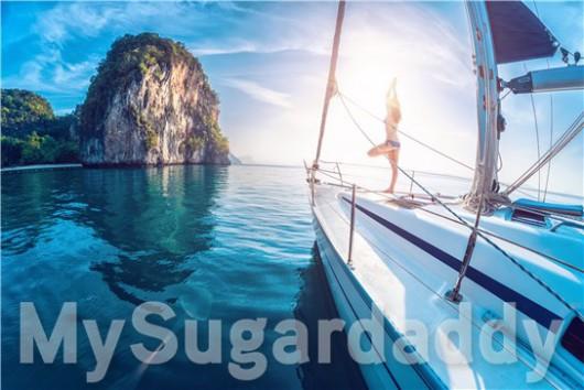 Abenteuer mit Sugardaddy erleben