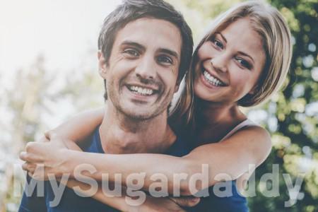Wochenendbeziehung mit Sugardaddy (2)