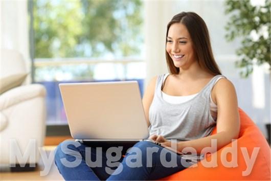 Sugardaddy statt auf Basis arbeiten