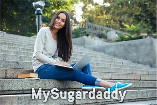 Frau sucht Sugardaddy