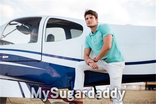 Was macht einen Sugardaddy aus?
