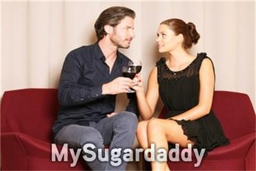 Smalltalk mit dem Sugardaddy – erfolgreich flirten