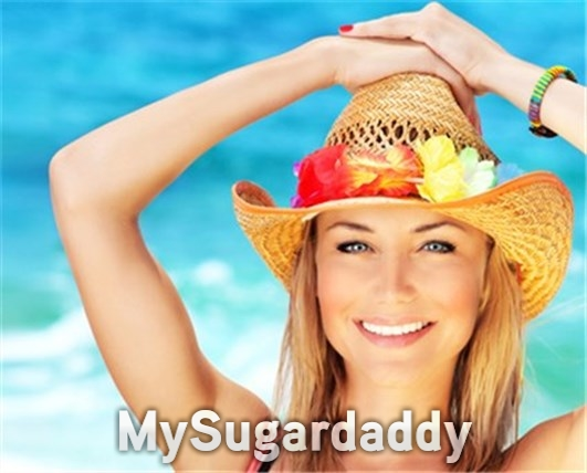 Luxusurlaub mit Sugardaddy