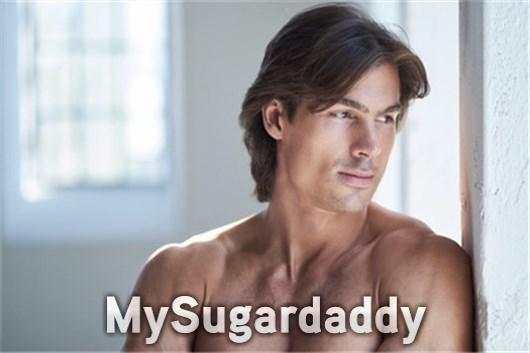 Sugardaddy auf Instagram