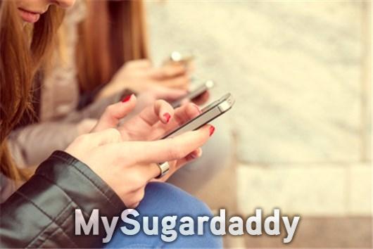 Deutlich älteren Sugardaddy daten