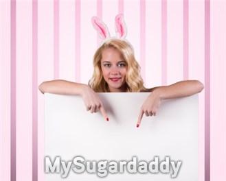 Ostern mit Sugardaddy