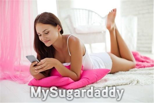 Sugardaddy anschreiben – So gelingt es