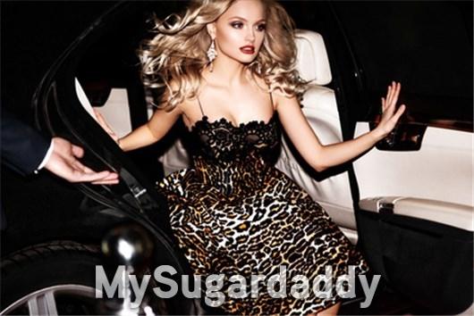 Sugardaddy website
