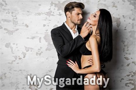 Was zeichnet einen Sugardaddy aus?