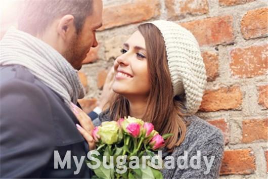 Blumen sind ein Ausdruck von Aufmerksamkeit. Bevor du dein Sugarbabe aber beschenkst, mache dir Gedanken darüber, was ihr am meisten gefallen würde.