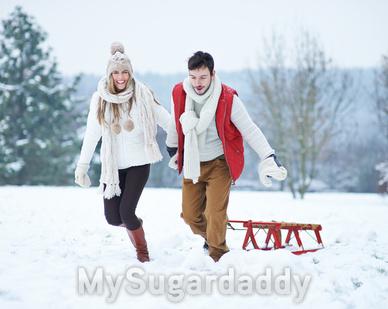 Skiurlaub mit dem Sugardaddy (3/3)