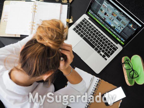 Der Stress des Alltags und wie man damit umgehen kann