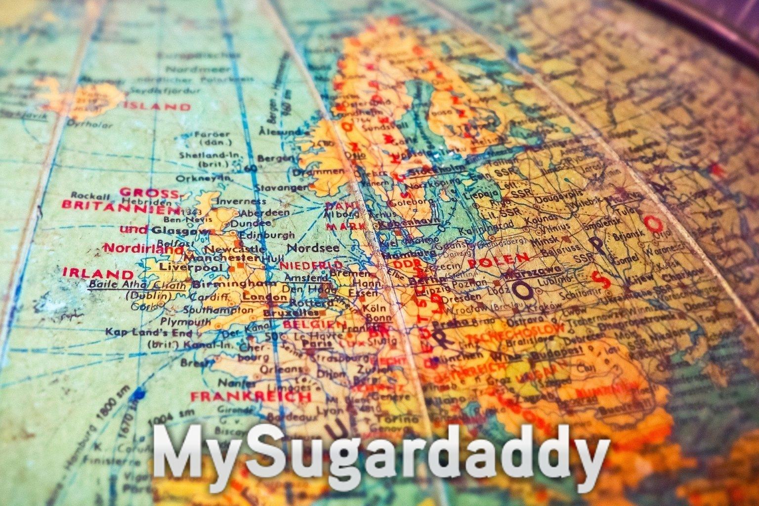 Fernbeziehung Tipps: Sugarbabe im Ausland? - blog