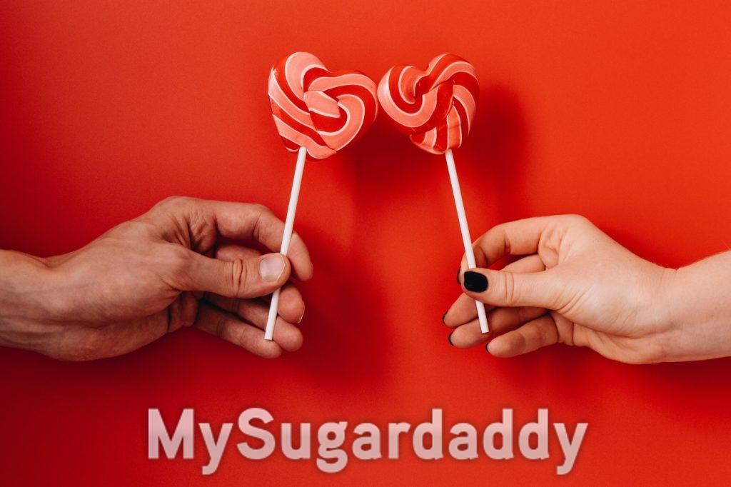 Die moderne Sugar Beziehung