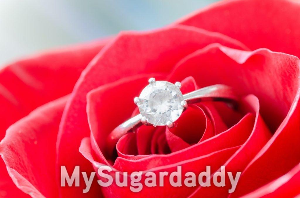 Sugar Daddy Dating