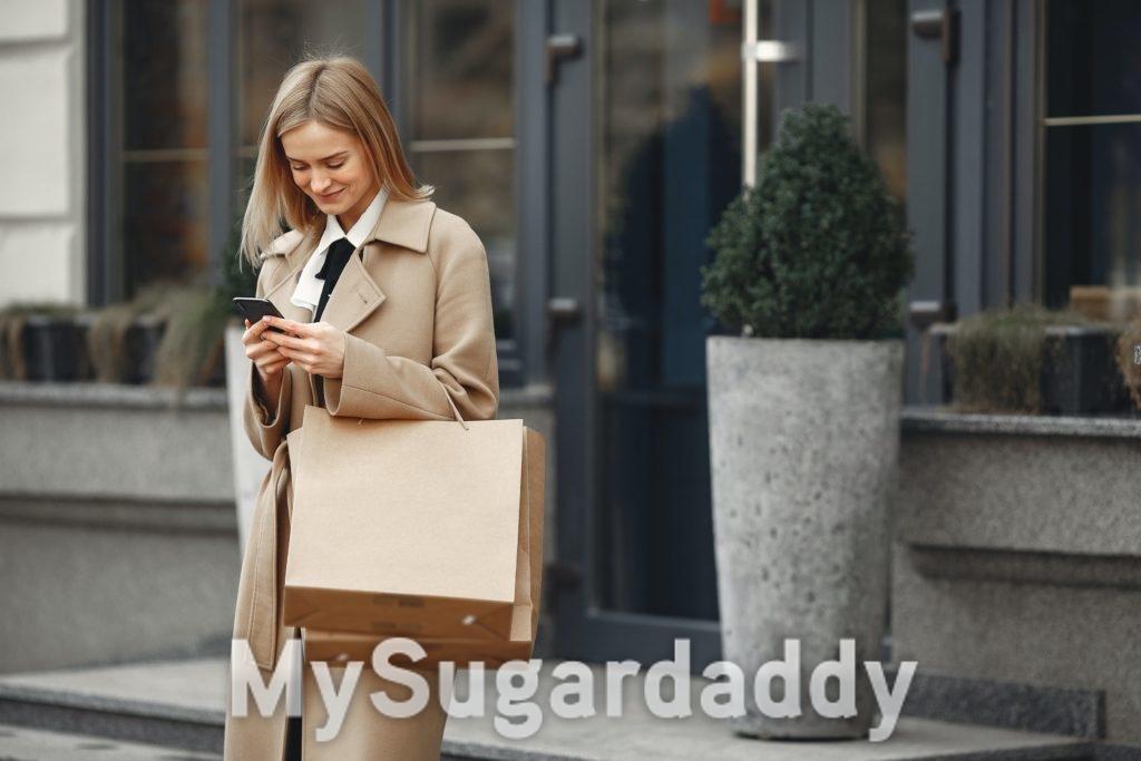 Was ist die beste Sugar Daddy App