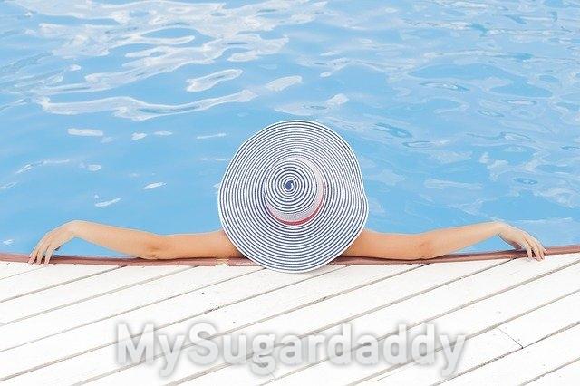 Der Lebensstil eines Sugarbabes