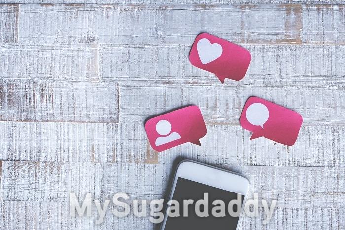 Sugardaddy Erfahrungen auf MySugardaddy
