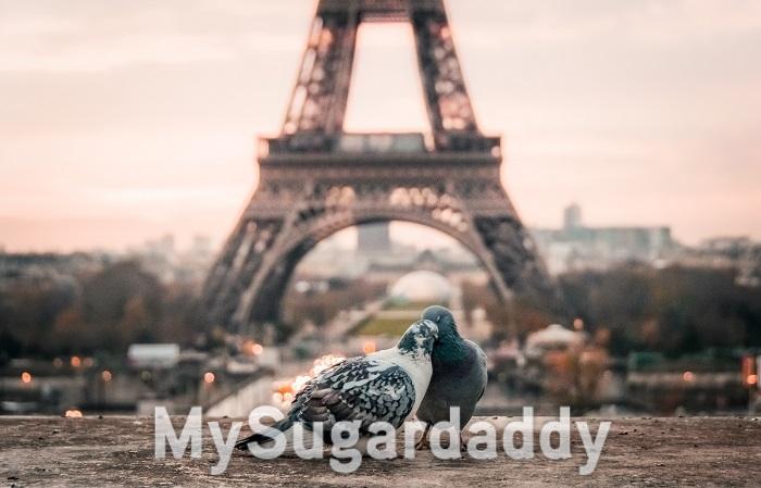 Sugardaddy Erfahrungen eines Sugarbabes
